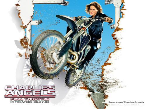Drew - Charlie's Angels