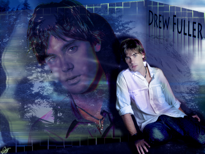 Drew Fuller - Photo Set