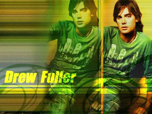 Drew Fuller
