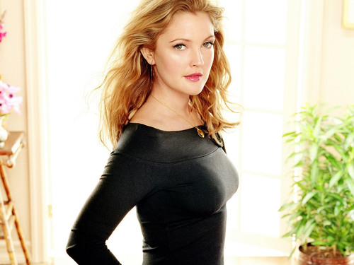 Drew Wallpaper - drew-barrymore Wallpaper