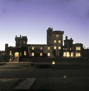 Dromoland Castle - Ireland - castles Photo