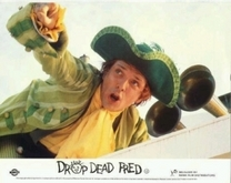 Drop Dead fred figglehorn