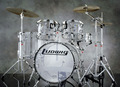 Drumset - drums photo