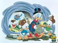 Ducktales - ducktales wallpaper