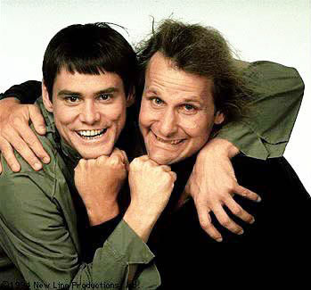 Jim Carrey fond d'écran entitled Dumb and Dumber