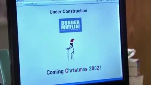 Dunder Mifflin Infinity