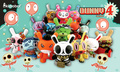 Dunny Series 4
