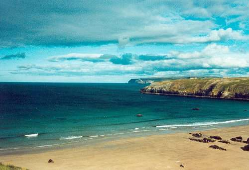 Scotland wallpaper called Durness pantai