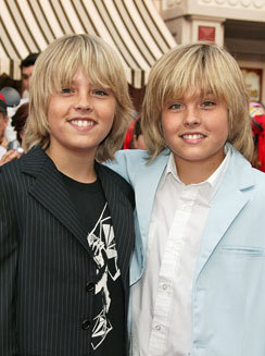 Dylan & Cole