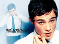 Ed wallpaper - chuck-bass wallpaper