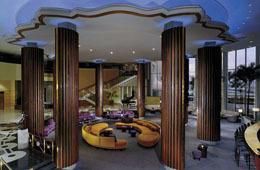 Eden Roc Hotel - Miami