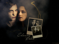 twilight-series - Edward & Bella wallpaper