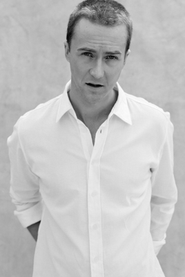 Edward Norton Обои called Edward Norton
