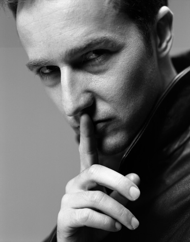 Edward - edward-norton Photo