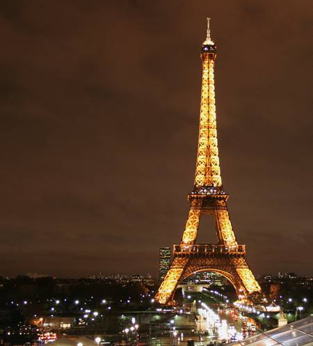 Paris Images Eiffel Tower Wallpaper And Background Photos 215492