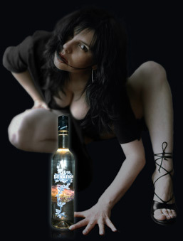 wodka achtergrond called Elevation