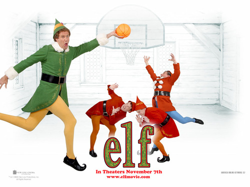 Elf Wallpaper