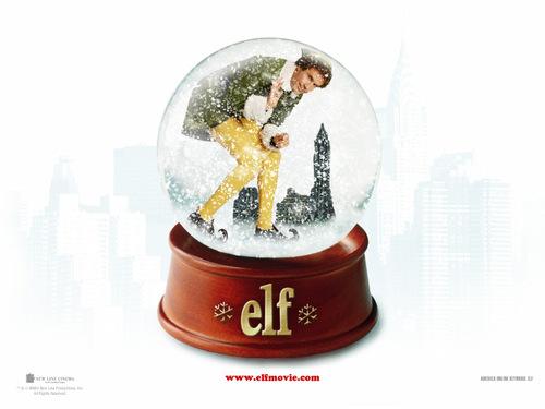Elf Обои