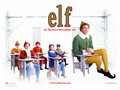 Elf - will-ferrell wallpaper