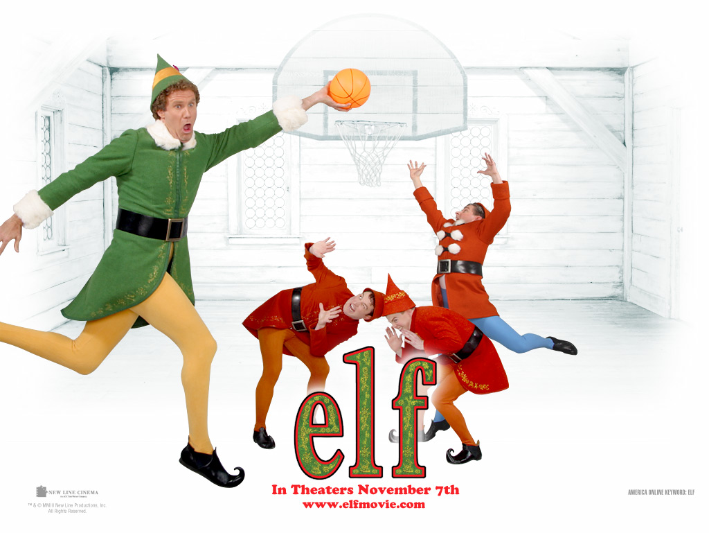 Elf - Will Ferrell Photo (272954) - Fanpop