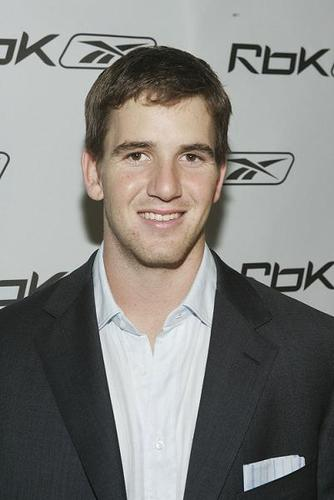 Eli Manning =)