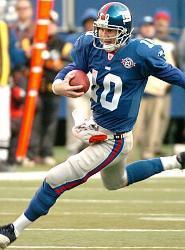 Eli Manning 2004-Present