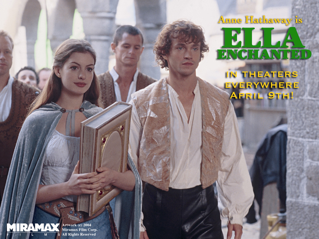 Ella Chuyện thần tiên ở New York 1