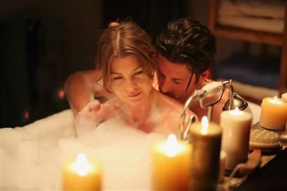 Derek & Meredith