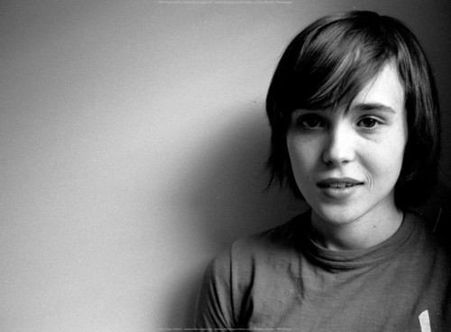 Ellen Page wallpaper titled Ellen