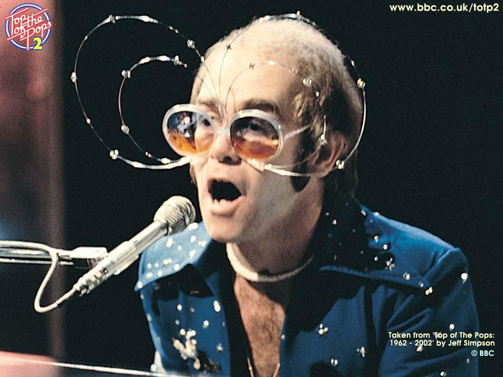 Elton John Elton John Live 17 11 70
