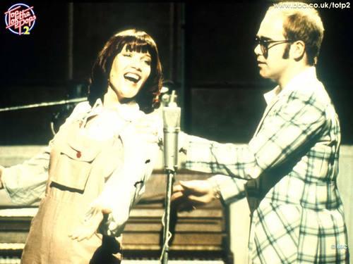 Elton John fond d'écran called Elton John