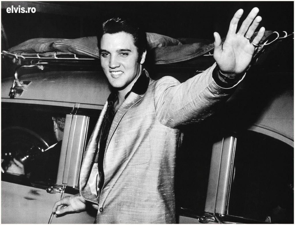 Elvis Presley - elvis-presley photo