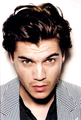 Emile in a magazine - emile-hirsch photo