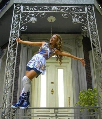 Emilia Attias (Cielo) - casi-angeles photo