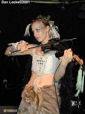 Emilie Autumn wallpaper titled Emilie Autumn