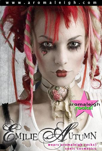 emilie autumn wallpaper. Emilie Autumn
