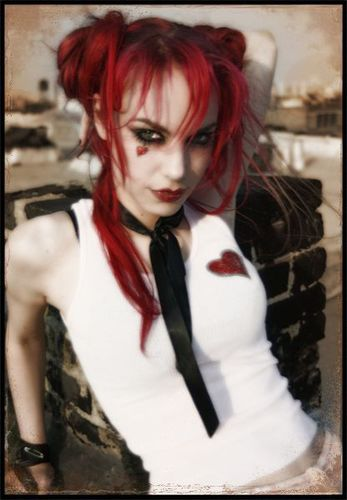 Emilie Autumn wallpaper entitled Emilie Autumn