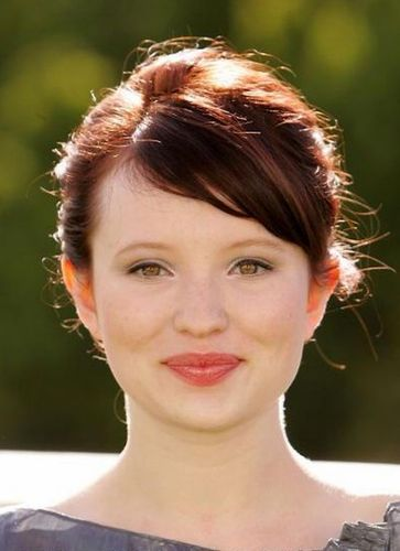 Emily Browning kertas dinding called Emily Browning