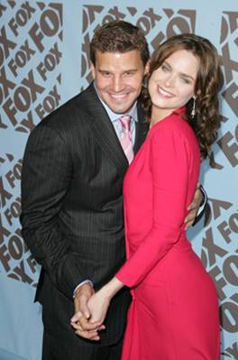 Emily and David - Deschanel Photo (83410) - Fanpop