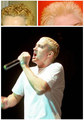 Eminem & Bleached Hair