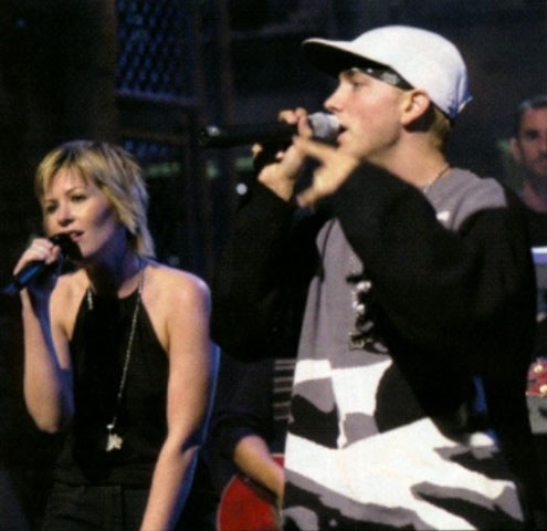 Eminem & Dido