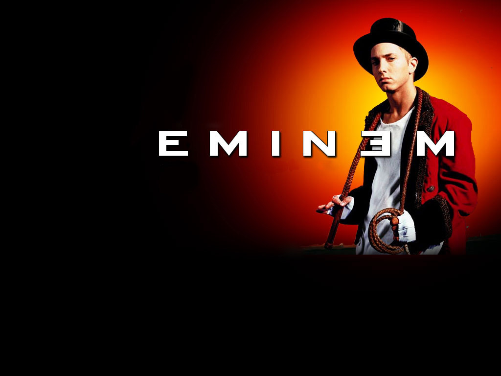 eminem wallpapers - photo #17