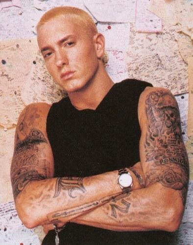 Eminem wallpaper entitled Eminem