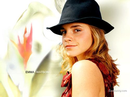 Emma Hintergrund