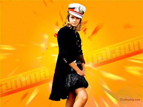 Emma Wallpaper - emma-watson Wallpaper