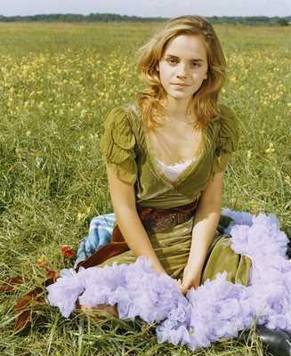 Harry Potter wallpaper called Emma Watson
