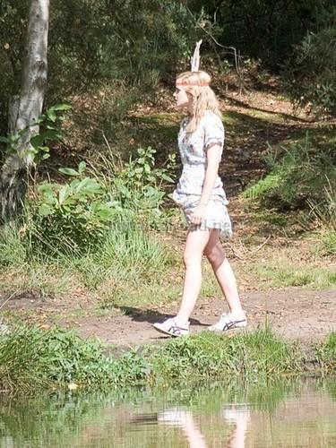 Emma in 'Ballet Shoes'