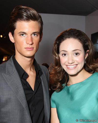Emmy & Garrett Neff