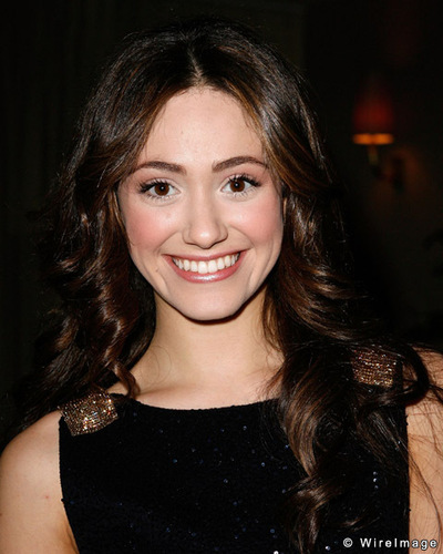 Emmy Rossum wallpaper called Emmy