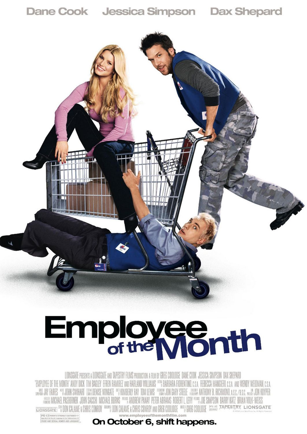 Comedy Films Images Employee Of The Month HD Wallpaper And Background Photos